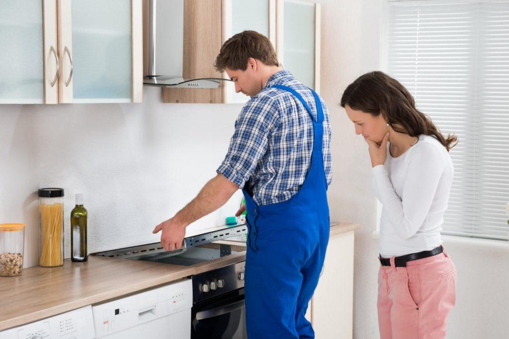 Почему пищит индукционная плита