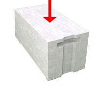 Блок выдерживает приличное давление
