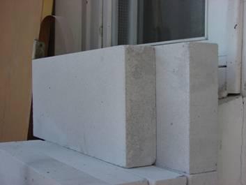 Более дешевым вариантом считается изделие толщиной 100 мм, но это уже индивидуальное желание какой блок использовать для перегородок