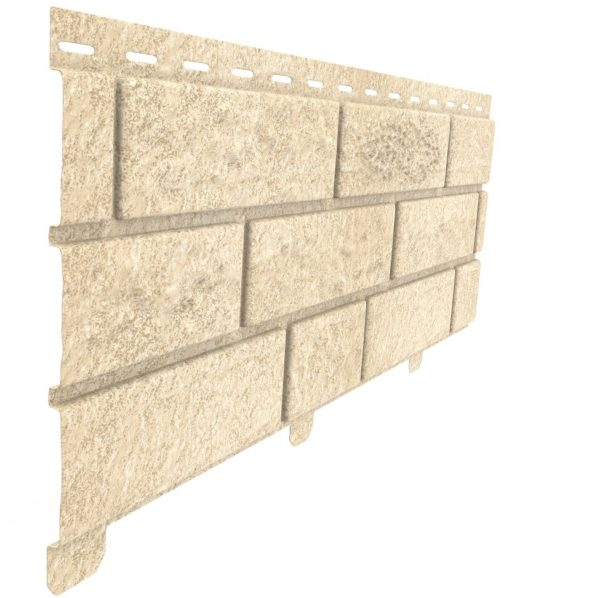 Для монтажа вентилируемого фасада можно использовать любые стеновые панели