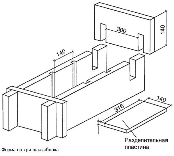 Две крайние поперечины входят в задвижные 7 мм пазы для соединения с продольными досками.