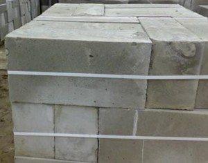 Фото полнотелого бетона для фундамента