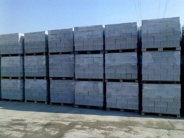 Готовые блоки для продажи