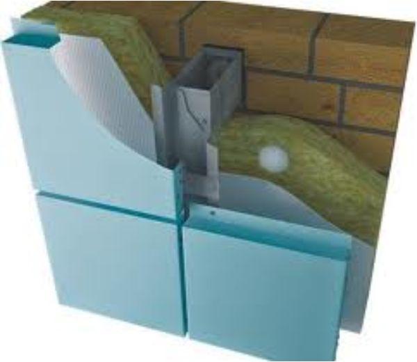 Инструкция проста и своими руками не составит труда обшить стену