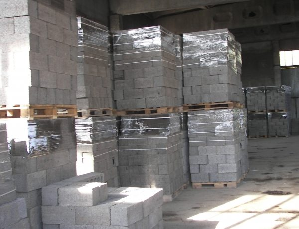 Материал на складе