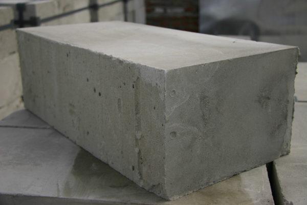 Неавтоклавный блок уступает по качеству автоклавному