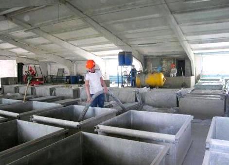 Нестандартные размеры пенобетона, а 300х600х600 мм – нестандартный, изготавливают под заказ, их не производят в таких количествах, как другие, более привычные размеры