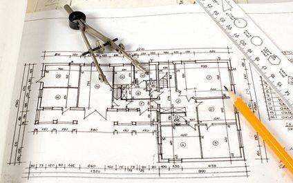 Определившись с планировкой комнат, вы можете без труда рассчитать площадь внутренних перегородок.