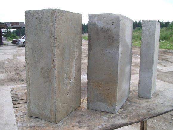Пеноблоки для строительства