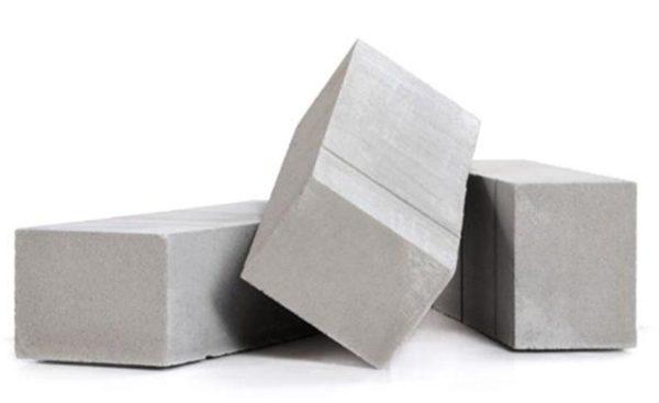 Пеноблоки — доступный материал из ячеистого бетона