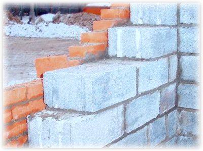 Слой кирпича поможет решить проблемы с потерей тепла из жилого помещения