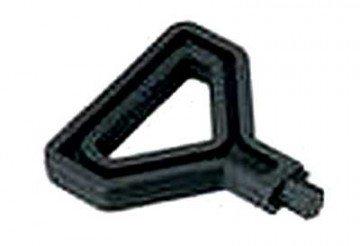 Установочный инструмент для вкручивания дюбеля.