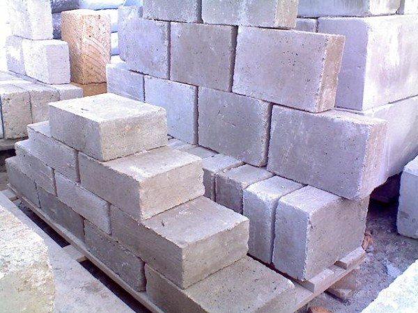 В строительстве важен точный расчет материала