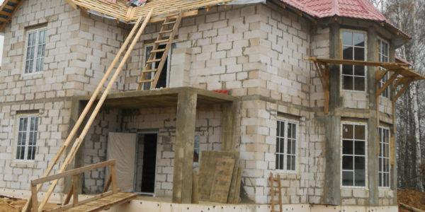 Вместо ипотеки, рассмотрите возможность строительства жилья из современных недорогих материалов