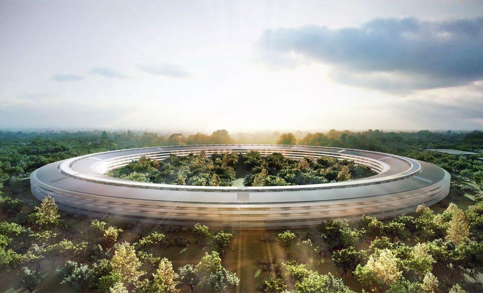 Apple умеет удивлять.