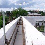 Армирование стен дома из газоблоков
