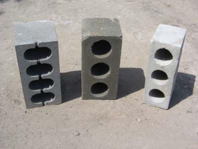 проект технологии производства строительных материалов из шлака: