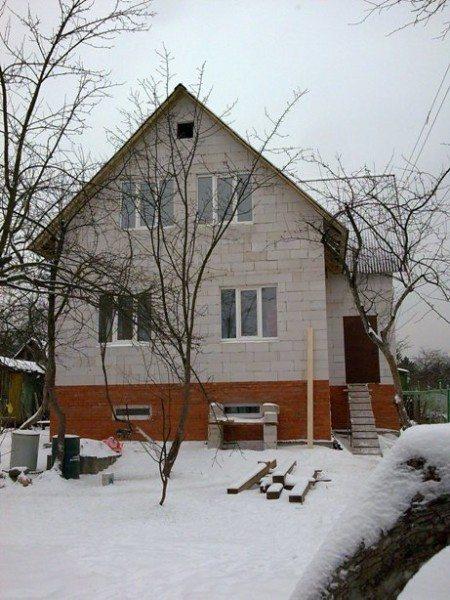 Фотография дома
