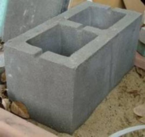 Блоки шлакобетонные своими руками