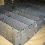 Металлические формы для производства пеноблоков, полистиролблоков