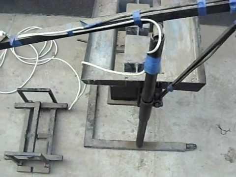 Подключение электропроводов