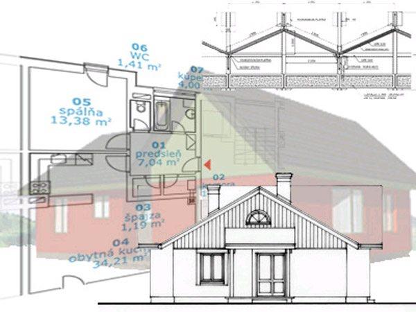 Проект – важная часть строительства дома