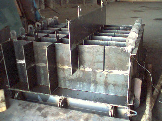 Оборудование своими руками для производства пеноблоков