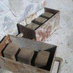 Самодельные формы для производства шлакоблоков